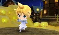Hatsune Miku: Project Mirai DX - Screenshots - Bild 1