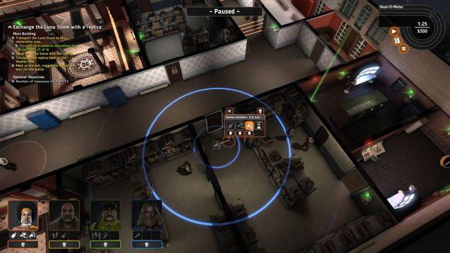 Crookz: Der große Coup - Screenshots - Bild 12