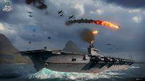 World of Warships - Screenshots - Bild 3