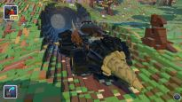 LEGO Worlds - Screenshots - Bild 3