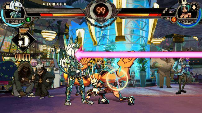 Skullgirls: 2nd Encore - Screenshots - Bild 24