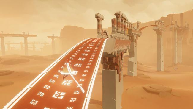 Journey - Screenshots - Bild 11
