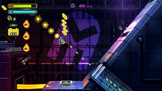 Tembo The Badass Elephant - Screenshots - Bild 6