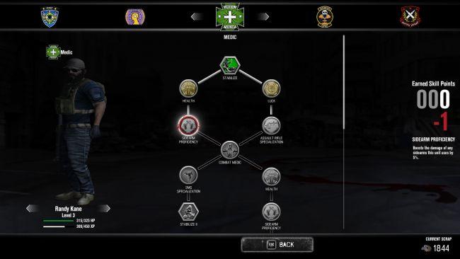 Breach & Clear: DEADline - Screenshots - Bild 6