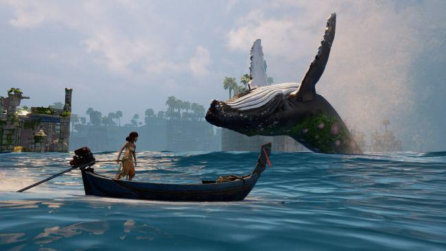 Submerged - Screenshots - Bild 10