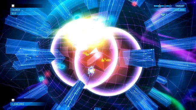 Geometry Wars 3: Dimensions Evolved - Screenshots - Bild 6