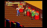 3D Streets of Rage 2 - Screenshots - Bild 3