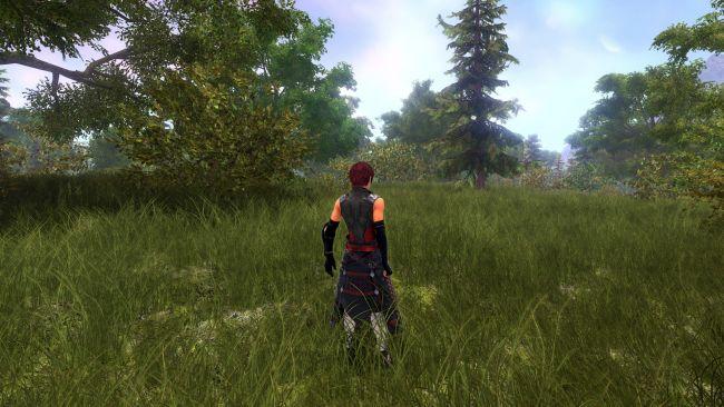 Edge of Eternity - Screenshots - Bild 3
