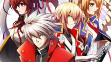 BlazBlue: Chrono Phantasma Extend - Screenshots