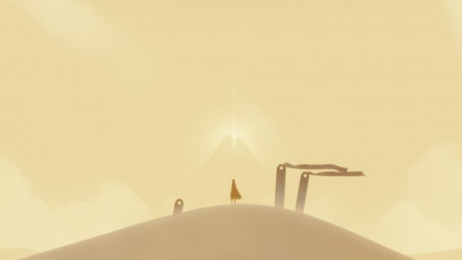 Journey - Screenshots - Bild 1