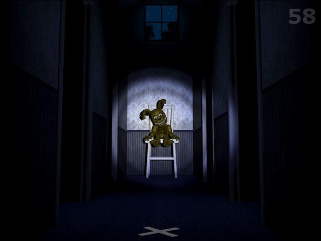 Five Nights at Freddy's 4 - Screenshots - Bild 5