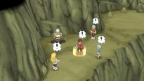 Tales of Symphonia - Screenshots - Bild 2