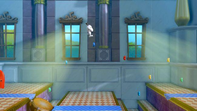 Die Peanuts der Film: Snoopys Große Abenteuer - Screenshots - Bild 8
