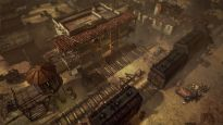Hard West - Screenshots - Bild 1