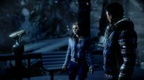 Until Dawn - Screenshots - Bild 9