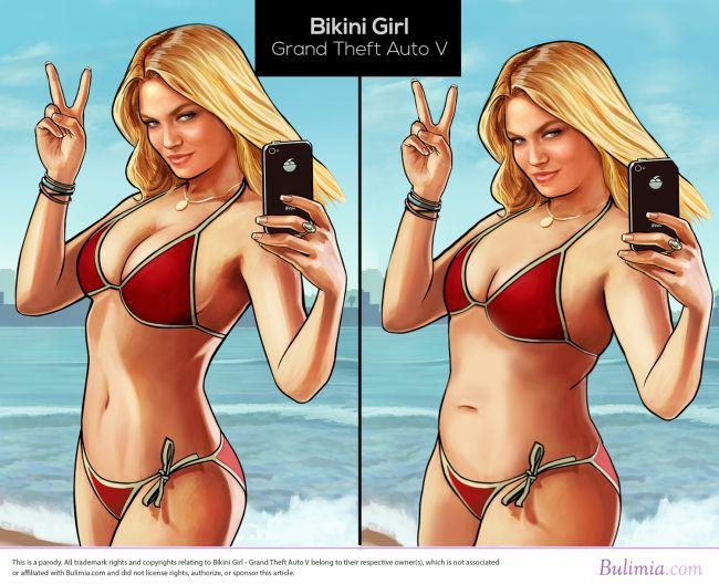 Accurate Body Types - Artworks - Bild 3