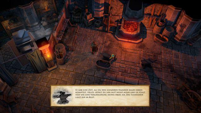 Die Zwerge - Screenshots - Bild 4