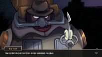 Skullgirls: 2nd Encore - Screenshots - Bild 35