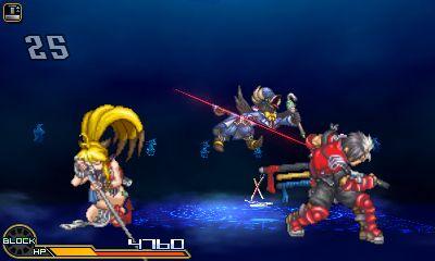 Project X Zone 2 - Screenshots - Bild 25