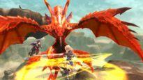 Sword Art Online: Lost Song - Screenshots - Bild 2