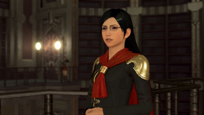 Final Fantasy Type-0 HD - Screenshots - Bild 18