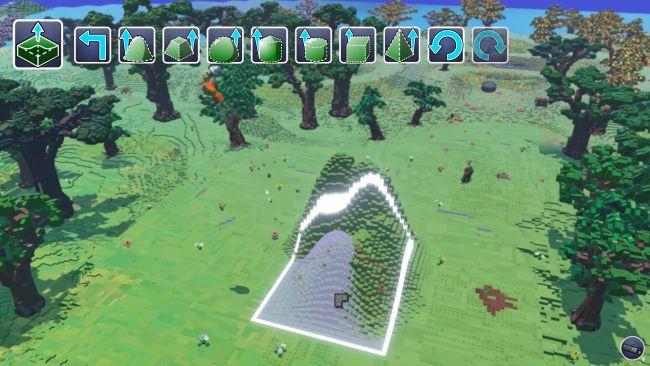LEGO Worlds - Screenshots - Bild 1