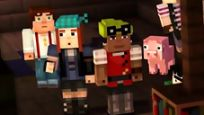 Minecraft: Story Mode - A Telltale Games Series - News