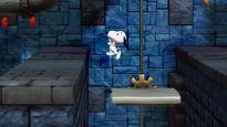 Die Peanuts der Film: Snoopys Große Abenteuer - News