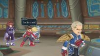 Tales of Symphonia - Screenshots - Bild 15