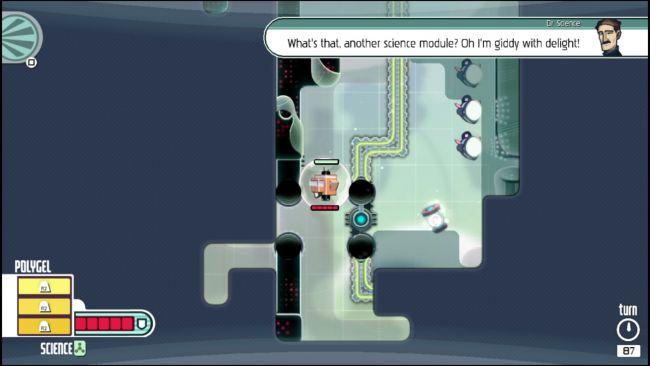 Nova-111 - Screenshots - Bild 4