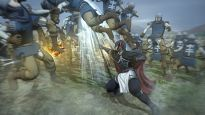 Arslan: The Warriors of Legend - Screenshots - Bild 10