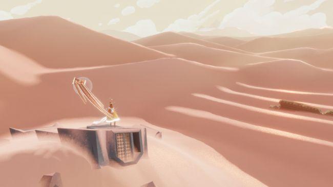 Journey - Screenshots - Bild 12