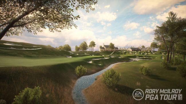 EA Sports Rory McIlroy PGA TOUR - Screenshots - Bild 55