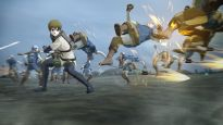 Arslan: The Warriors of Legend - Screenshots - Bild 17