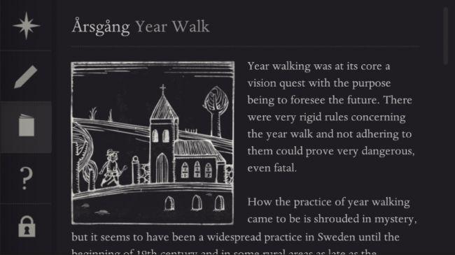 Year Walk - Screenshots - Bild 8