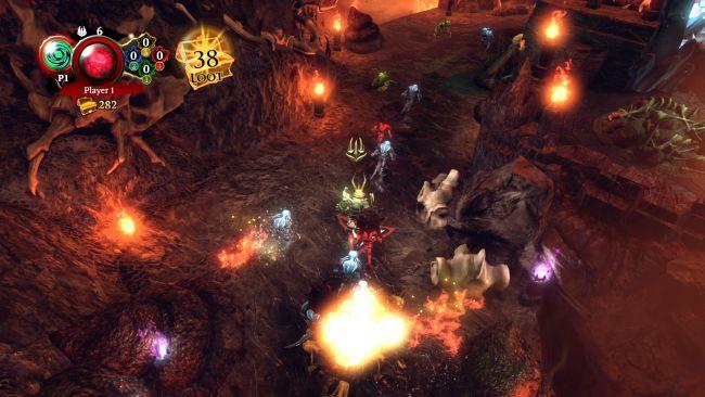 Overlord: Fellowship of Evil - Screenshots - Bild 1