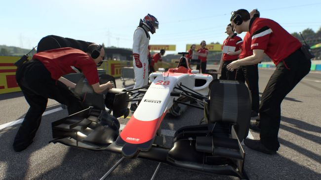 F1 2015 - Screenshots - Bild 14