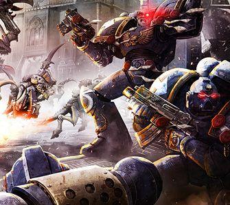 Warhammer 40.000: Eternal Crusade - Test