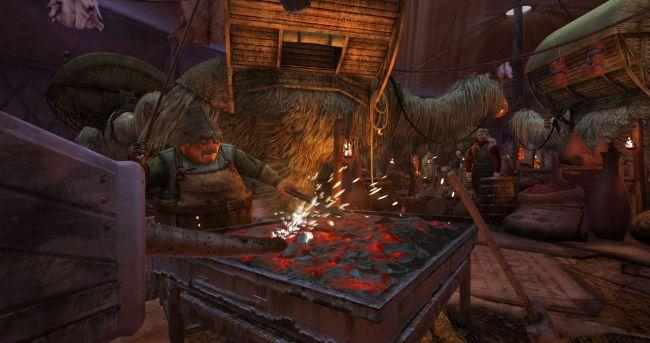 Syberia 3 - Screenshots - Bild 2