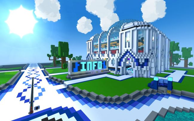 Trove - Screenshots - Bild 38