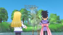 Tales of Symphonia - Screenshots - Bild 7
