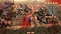 Onechanbara Z2: Chaos - Screenshots - Bild 8