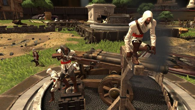 Toy Soldiers: War Chest - Hall of Fame Edition - Screenshots - Bild 8