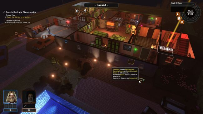 Crookz: Der große Coup - Screenshots - Bild 15