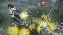 Arslan: The Warriors of Legend - Screenshots - Bild 19
