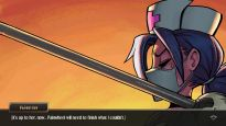 Skullgirls: 2nd Encore - Screenshots - Bild 33