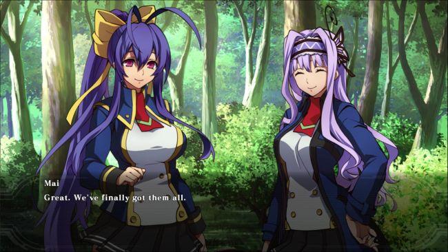 BlazBlue: Chrono Phantasma Extend - Screenshots - Bild 8