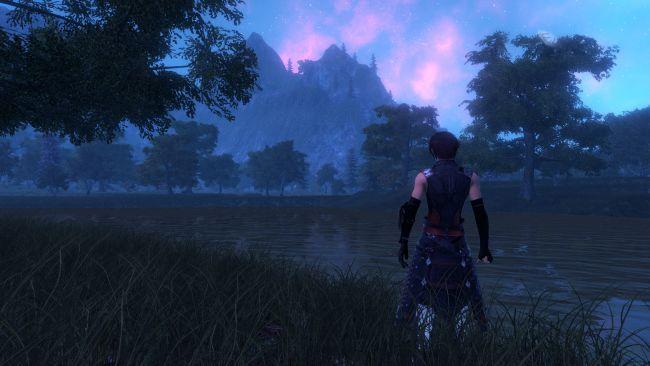 Edge of Eternity - Screenshots - Bild 1