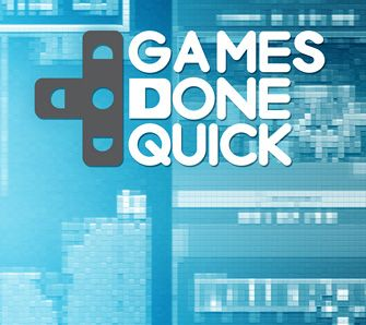 Summer Games Done Quick 2015 - Special