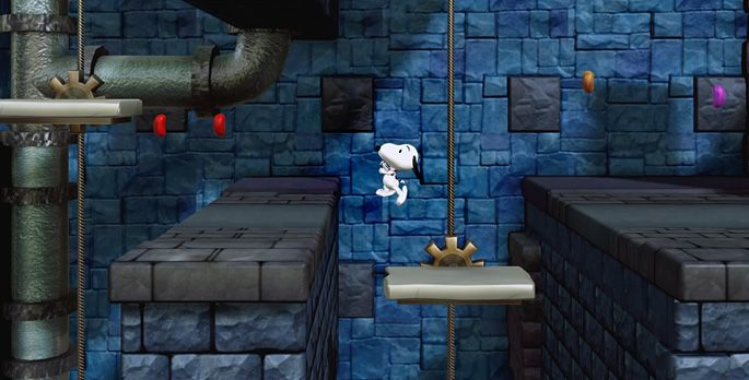 Die Peanuts der Film: Snoopys Große Abenteuer - Test